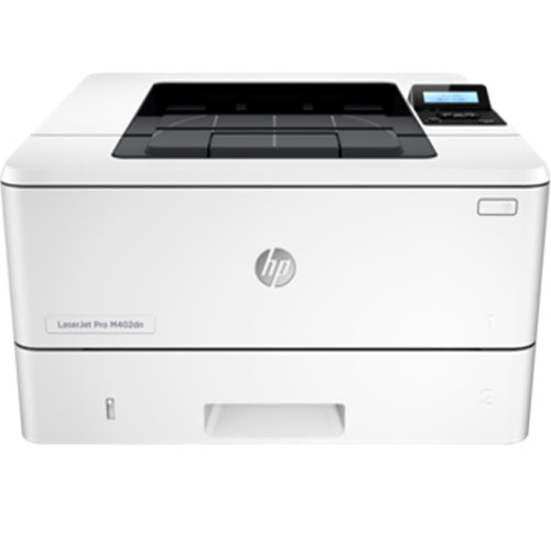 May In Hp M402dn